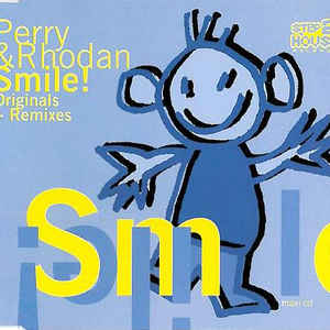 Perry & Rhodan – Smile Remix