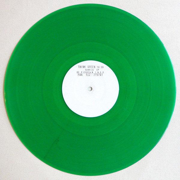 Sunrize – Run EP